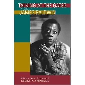 Tala på utfärda utegångsförbud för - Ett liv av James Baldwin vid James Campbell - 978