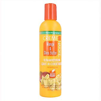 Creme Of Nature Mango & Shea Butter Leave-In Conditioner 354 ml