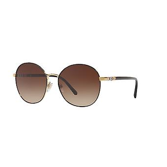 Burberry BE3094 1145/13 Light Gold/Brown Gradient