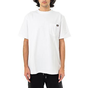 Dickies t-paita yllään dk0a4tmowhx t-paita