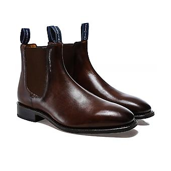 Oliver Sweeney Leather Tamine Chelsea Boots