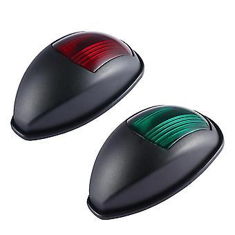 Punainen vihreä kirkas kiinnike touring led-valo / lamput ajoneuvoille
