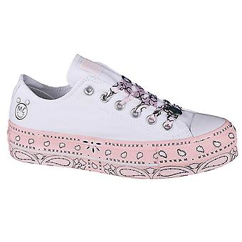 Converse X Miley Cyrus Chuck Taylor All Star 562236C universal all year women shoes