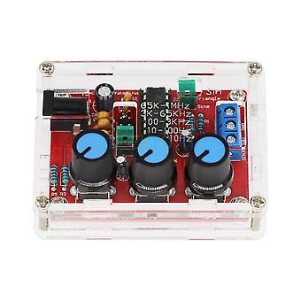 Súprava diy generátora funkčného signálu