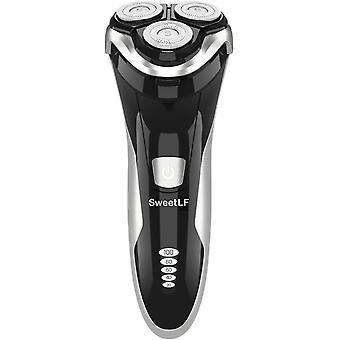 FengChun Rasierer Herren Elektrischer, Rasierapparat mit Przisionstrimmer Bartschneider