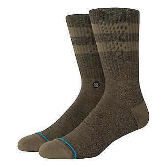 Stance Joven Socks - Olive