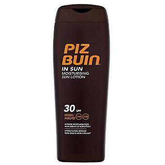 Piz Buin In Sun Moisturizing Sun Lotion 200 ml