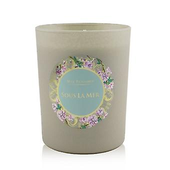 Max Benjamin Provence Candle - Sous La Mer 190g/6.5oz