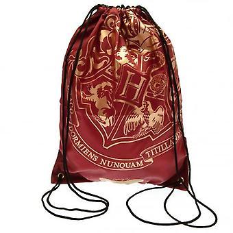 Saco hogwarts do ginásio de Harry Potter RD