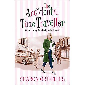 Sharon Griffithsin tapaturmainen aikamatkustaja
