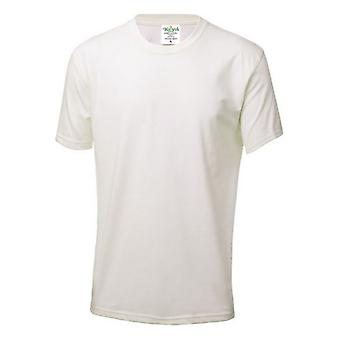 Short Sleeve T-Shirt Natural