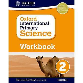 Oxf International Primary Science Wk 2
