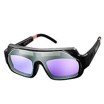 Automatic Variable Light Welders Welding Glasses Welding Antiglare Protections Professional Weld