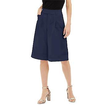 INC International Concepts Womens INC Pleated Gaucho Pants