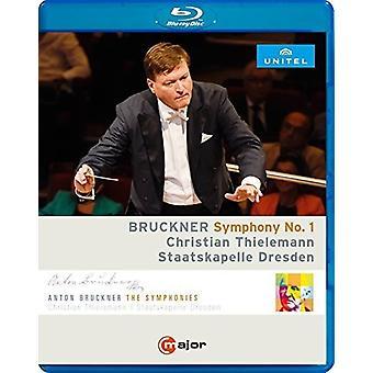 Symphony 1 [Blu-ray] USA import