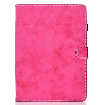 Case For Ipad Pro 12.9 2018 Cover With Auto Sleep/wake Magnetic - Rose