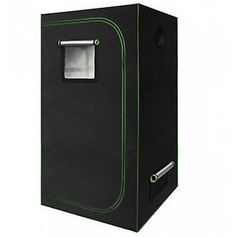 Grow Tent Tent With Observation Window Planting Fruit Flower Veg Indoor Plant