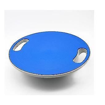Balance Disc Balance Board Koordinationstraining Balance Plate Fitness Rehabilitation Training (BLAU)