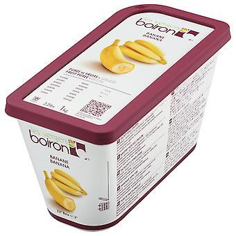 Boiron Frozen Banana 100% Fruit Puree