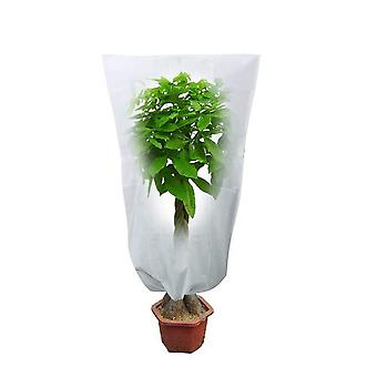 Silktaa Cold-proof Tree Cover Plant Anti-freeze Bag Anti-frost Protection Cover