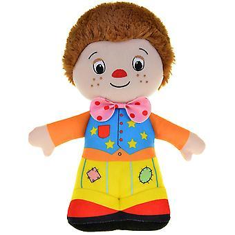 Mr Tumble Hello Hello Talking Soft Toy