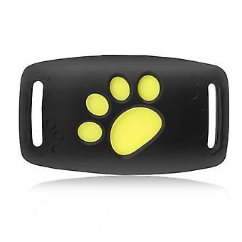 GPS Tracker Hund Smart Finder Locator Alarm Wasserdicht Halsband Anti Lost Tracking Leichtes GPS