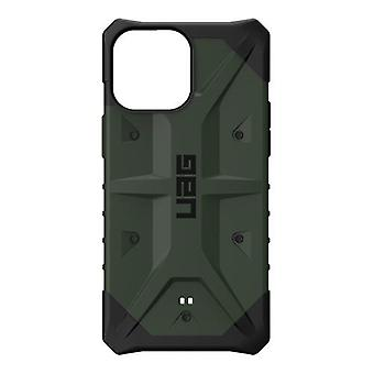iPhone 13 Pro Max Pathfinder Cover, Olive