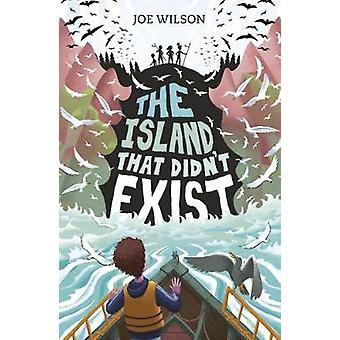 Het eiland dat didn't bestaan