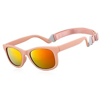 Baby Infant Cute Sunglasses With Adjustable Strap