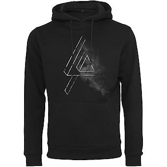 Merchcode Hoody - LINKIN PARK logo black