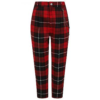 Hell Bunny Brody Trousers