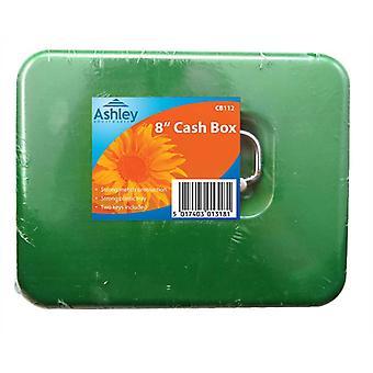 8 inch Cash Box