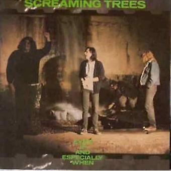 Screaming Trees - même si & surtout quand l'importer des USA [Vinyl]
