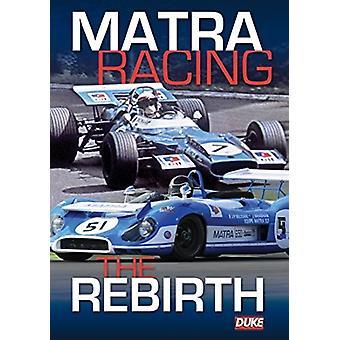 Matra Racing-the Rebirth [DVD] USA import