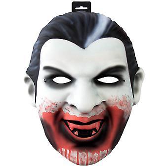 Upír maska upír maska halloween Dracula