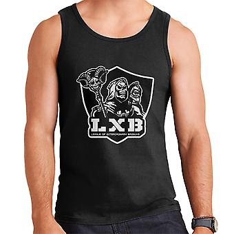 League of Extraordinary Badguys Masters Of The Universe Men's Vest