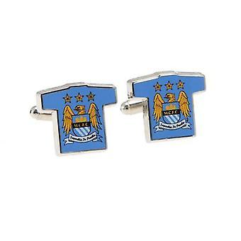 Manchester City Gemelli Camicia