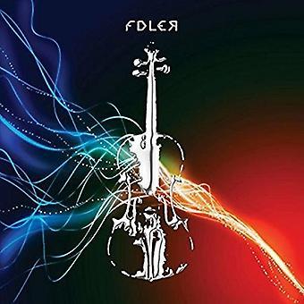 Fdler (Feat. Ashley Macisaac & Jay Andre - Fdler [CD] USA import