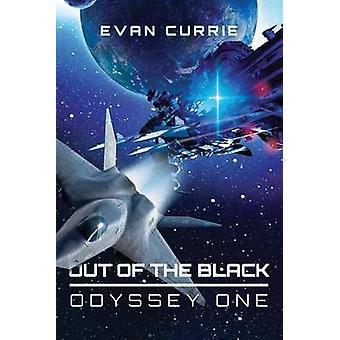 Aus dem schwarzen von Evan Currie