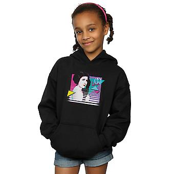 Star Wars Girls Princess Leia Neon Hoodie