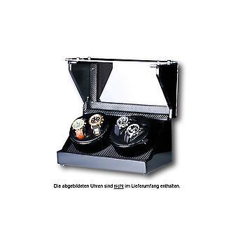 Portax Futura winders 4 watches piano lacquer 1002316