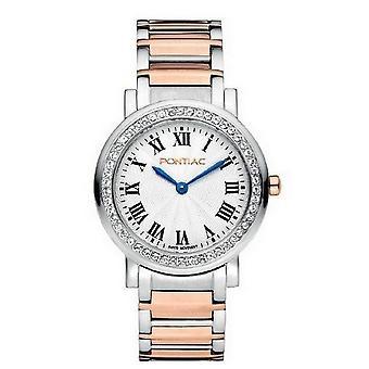 Pontiac naisten Watch P10050