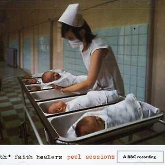 Th' Faith Healers - Peel Sessions [CD] USA import
