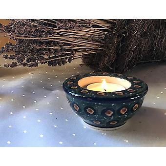 Teelichthalter, Ø 8,5 cm, 4 cm, Trad. 1, BSN s-165
