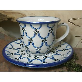 Cup with saucer, 150 ml, tradition 25 - BSN 7458