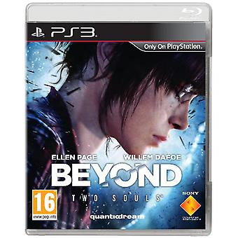 Beyond Two Souls (PS3) - New