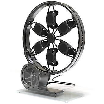Watch winders LUWIMA STARTER Kit basic black 100 Luwima 10 06