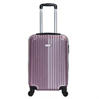 Valigia rigida di Slimbridge Borba 55cm, oro rosa