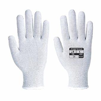 Portwest - Antistatic ESD Shell Liner Glove (1 Pair Pack)