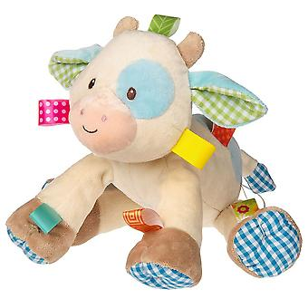 Taggies Casey Cow Soft Toy